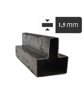 Т-профиль универсальный 1,5 мм